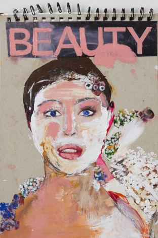Beauty Series No8, 2012
