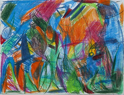 Rhythm and Color,2011